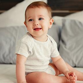 Bebês: Como prevenir acidentes em casa